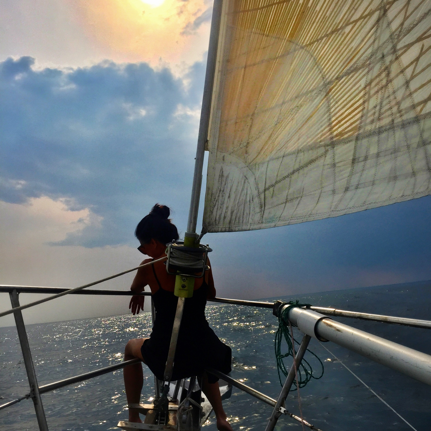 A Playlist Of The Best Songs For Sailing According To Sailors - Best cruise ship songs