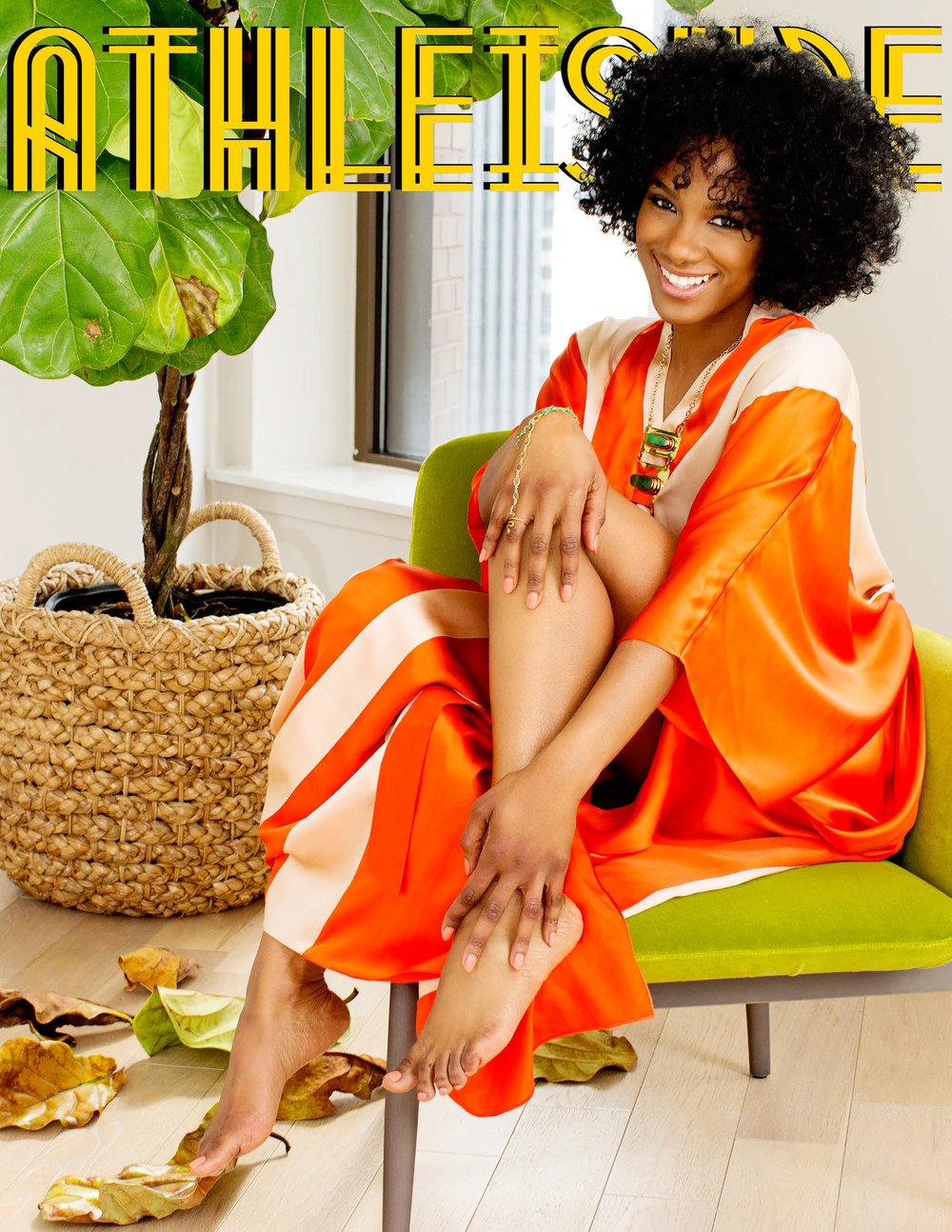 Vicky Jeudy/Orange is the New Black