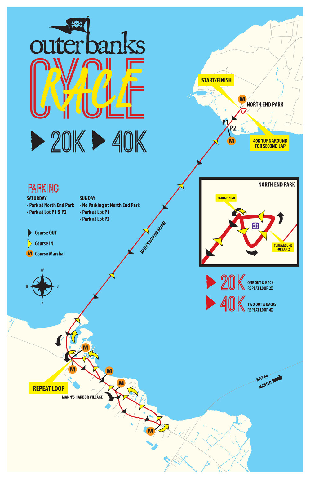 OBSE Cycle Race_20K & 40K Map 2017.jpg