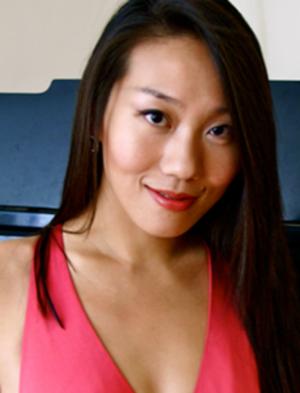 Mei Rui, PIANO