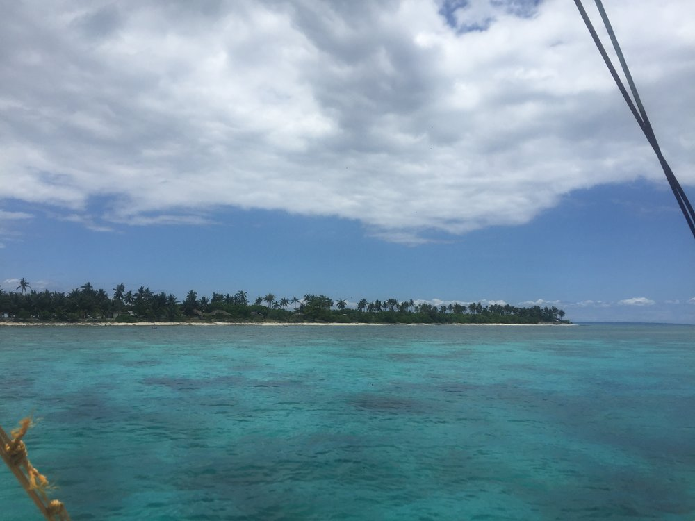Kalangamman, Malapascua.