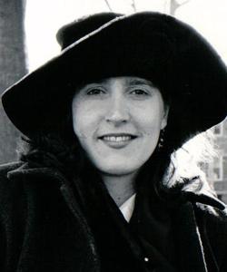 Alexandra van de Kamp