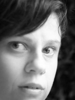 Jill Khoury