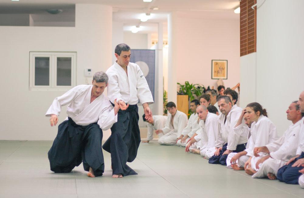 aikido-bologna-fujinami-dojo