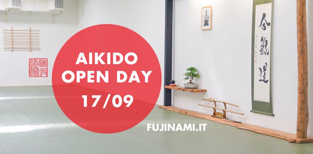 aikido-bologna-open-day