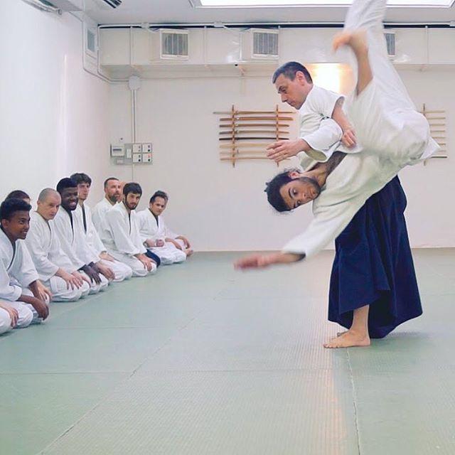 Pronti a ricominciare! 💪Lunedì 4 settembre ripartono i corsi per principianti e avanzati...tutti i giorni! Guarda gli orari sul nostro sito: 👉 www.fujinami.it/orari 👈