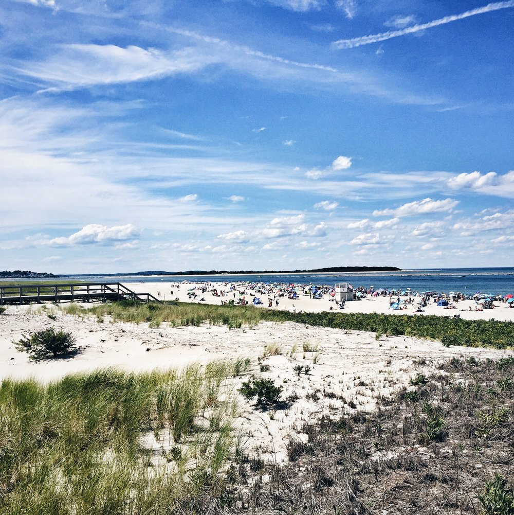 Crane beach day pass