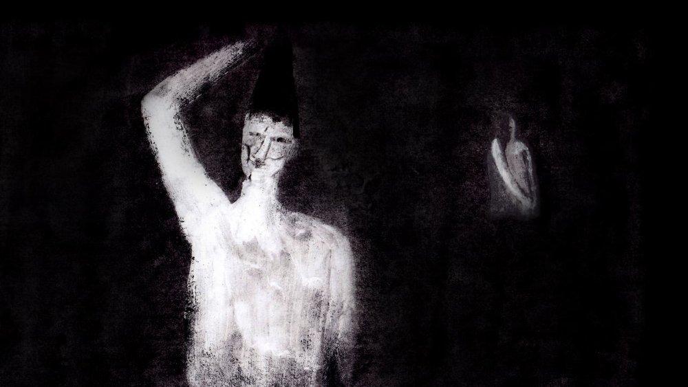 Among the Black Waves - Damian wrote the music for Anna Budanova's animation film