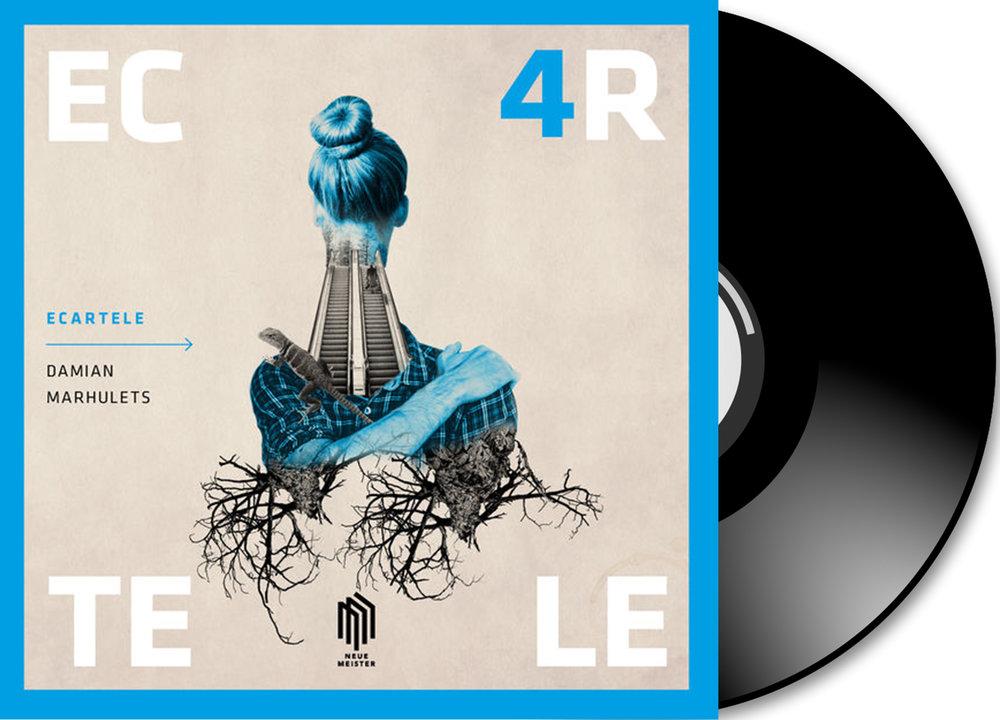 """ECARTELE""   (2017, Neue Meister, Berlin Classic)"