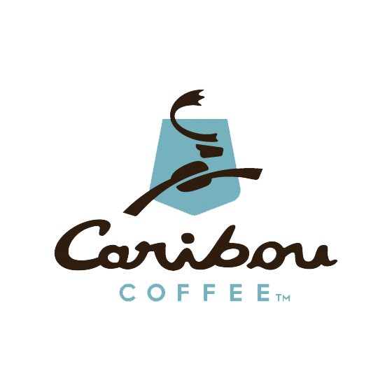 caribou coffee external environment
