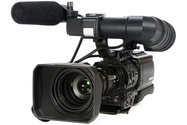 VIDEO/PHOTO EQUIPMENT
