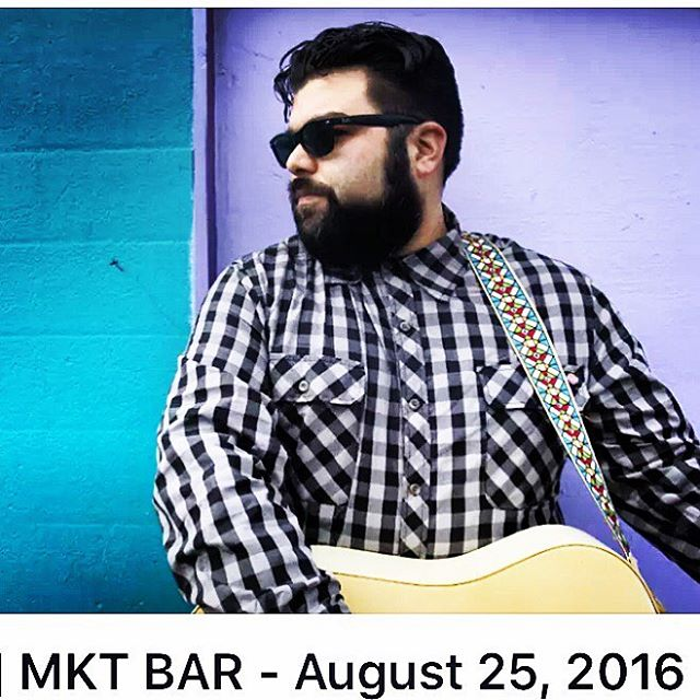 Go see our favorite UMBRELLA MAN (including, of course, Mr. Tejas Roots himself – Nick Gaitan) tonite over at @mktbar 🎶 FREE SHOW, 8-11 #houstonmusic #nickgaitan #nickgaitanandtheumbrellaman #tejasroots #doHOUgood #houstonconcerts #houstonmusic #houstonmusicscene #houston #houstontx #houstonevents #houstonnightlife #houstonnights #getintheloophouston #houstonmua #umbrellasoverhouston