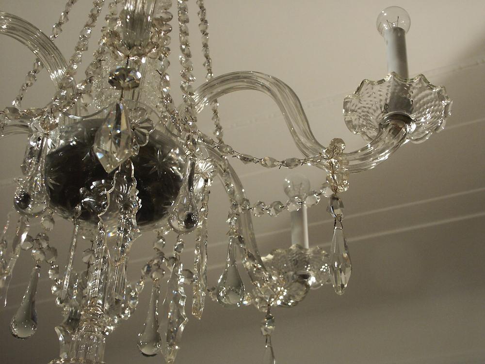 Kronleuchter Kristall Schwarz ~ Murano leuchter weiß: neue ankunft mini led murano glas blume