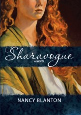 SharavogueCover2