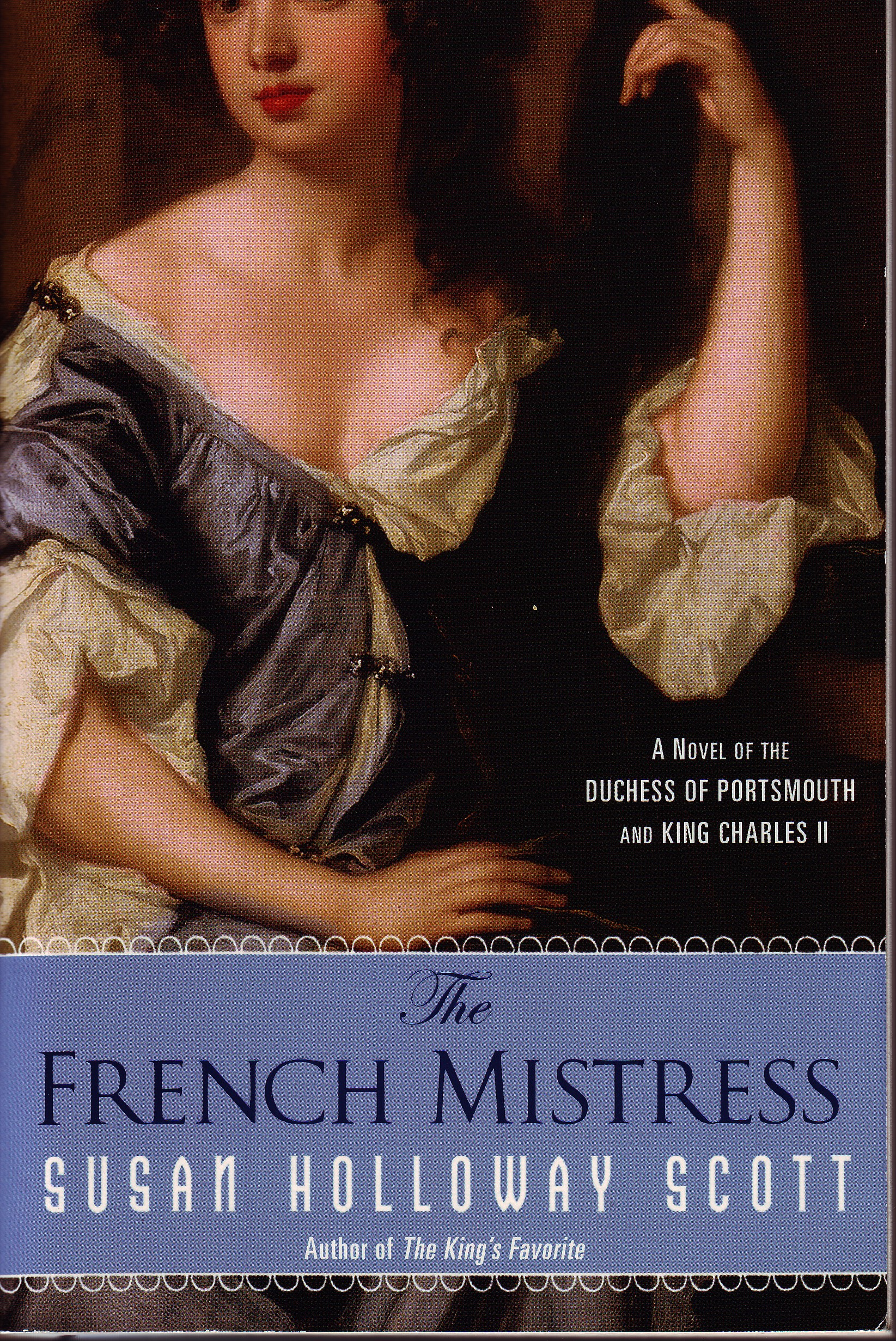FrenchMistress