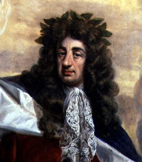Charles_II_(laurel)