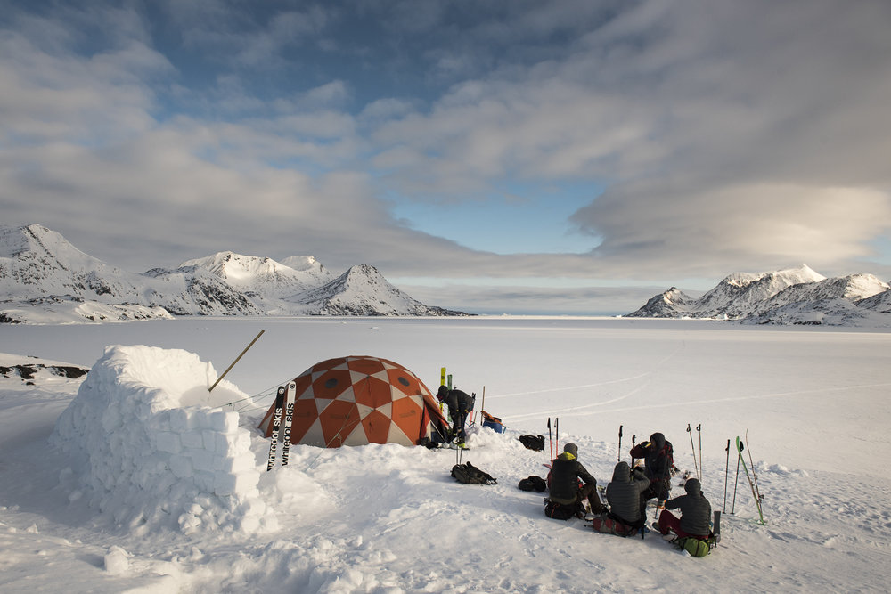 DWildey Sea ice camp in Greenland.jpg