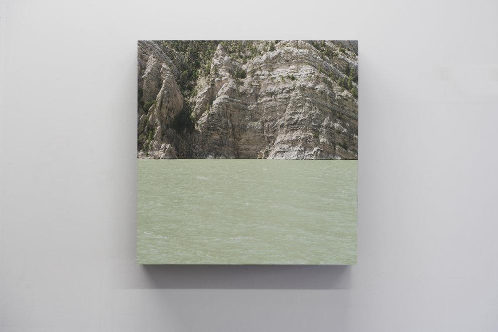 'Boysen Reservoir'