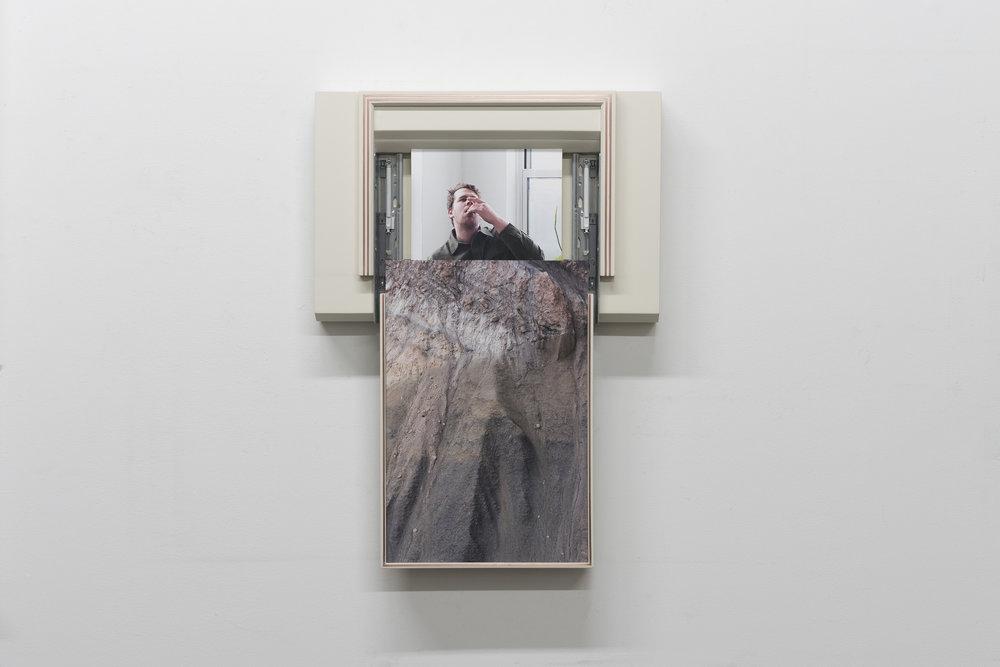 'Portrait of Joe Graham-Felsen from Boston' 2018