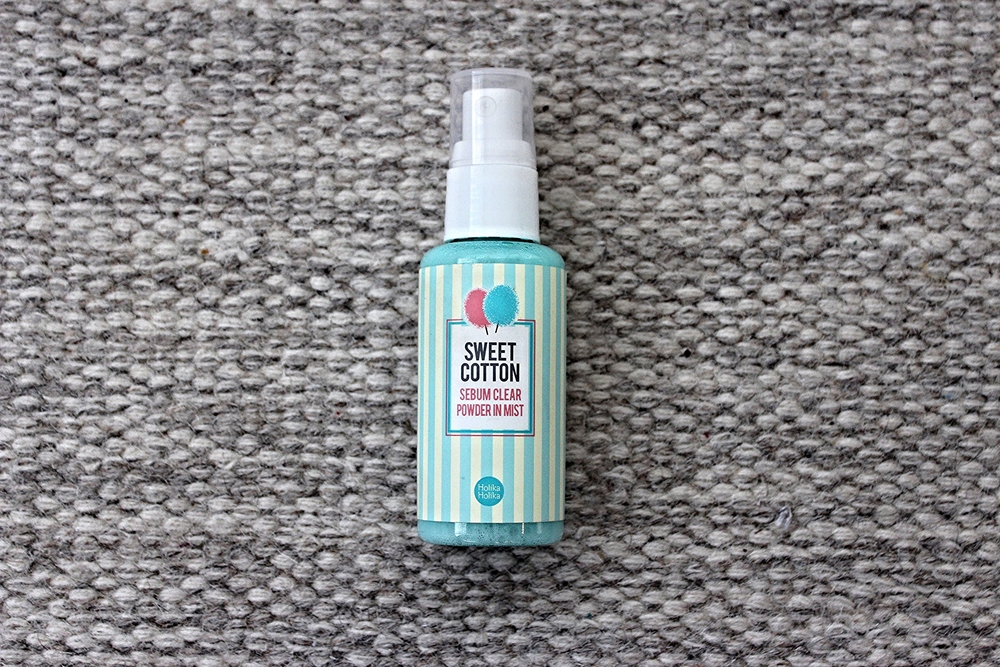 Holika Holika Sweet Cotton Facial Mist