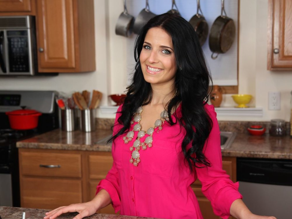 Laura VItale - Laura in the Kitchen
