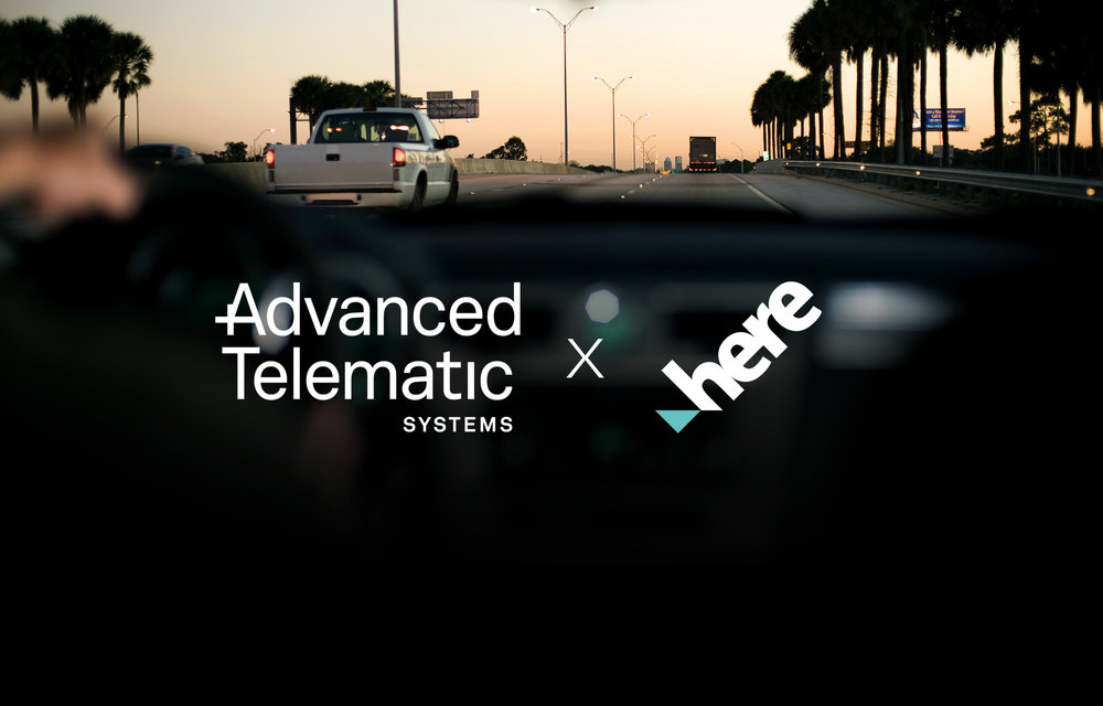 Turning a software company into a category leader: Advanced Telematic Systems, a HERE Company. -