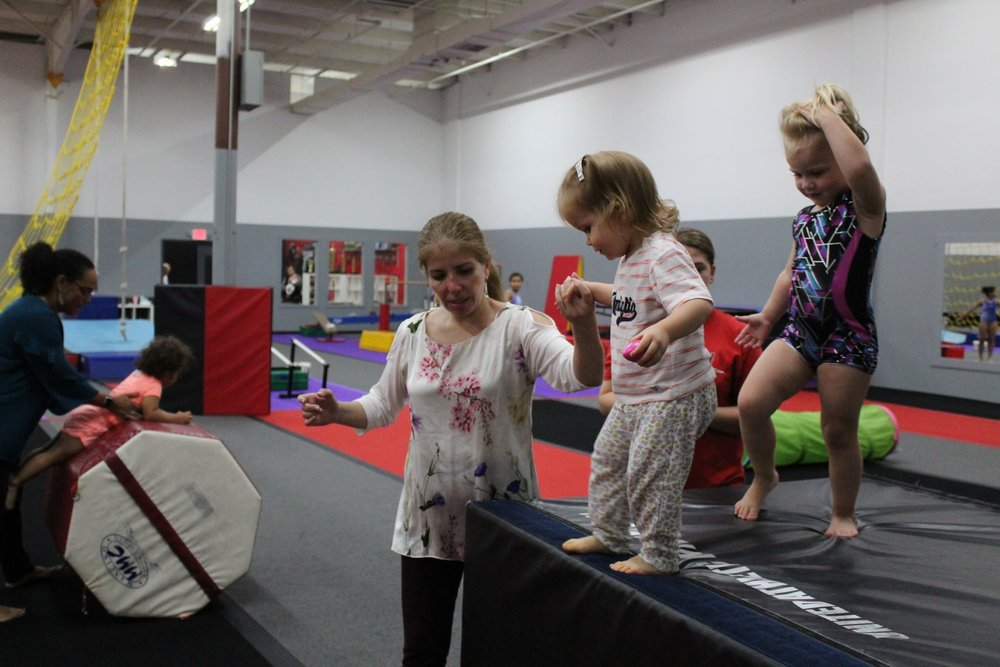 SUMMER CAMP OPEN HOUSE AT DYNAMITE2 IN SHADY GROVE - SUNDAY, MARCH 3` 2:30 - 4:30 PM.  Click here for details