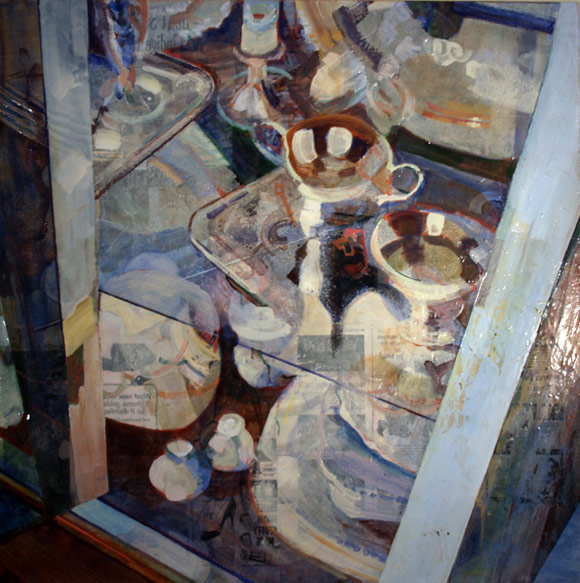 Salt & Pepper, 2008
