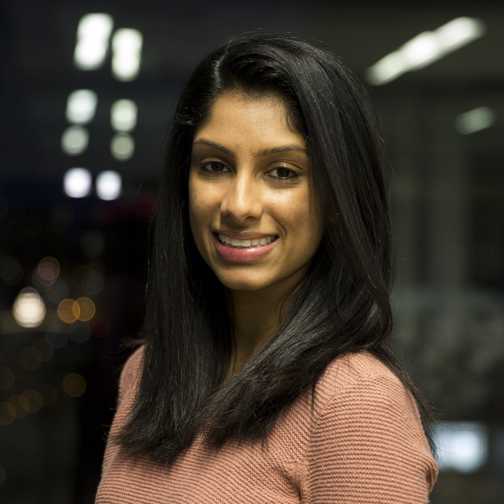 Smita Sharma  VP of Health