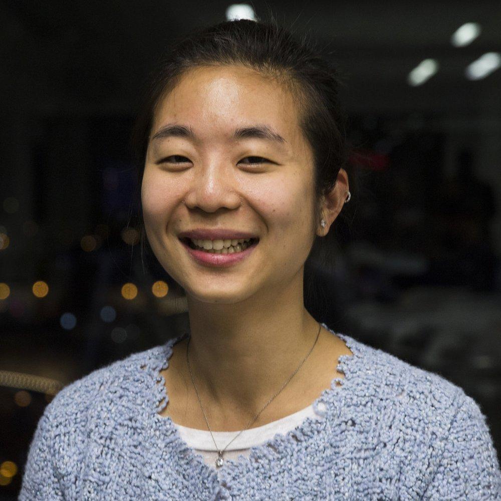 Esther Lee  VP of Marketing