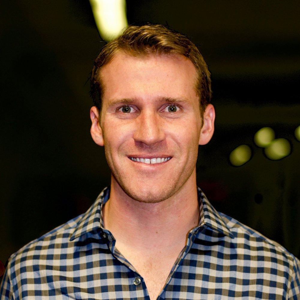 Matt Phelan  VP of Athletic Programming
