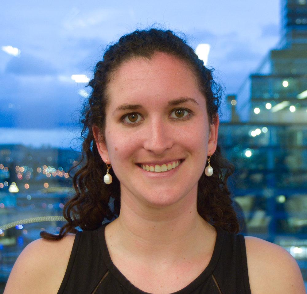 Medora Brown  EVP of Student Affairs