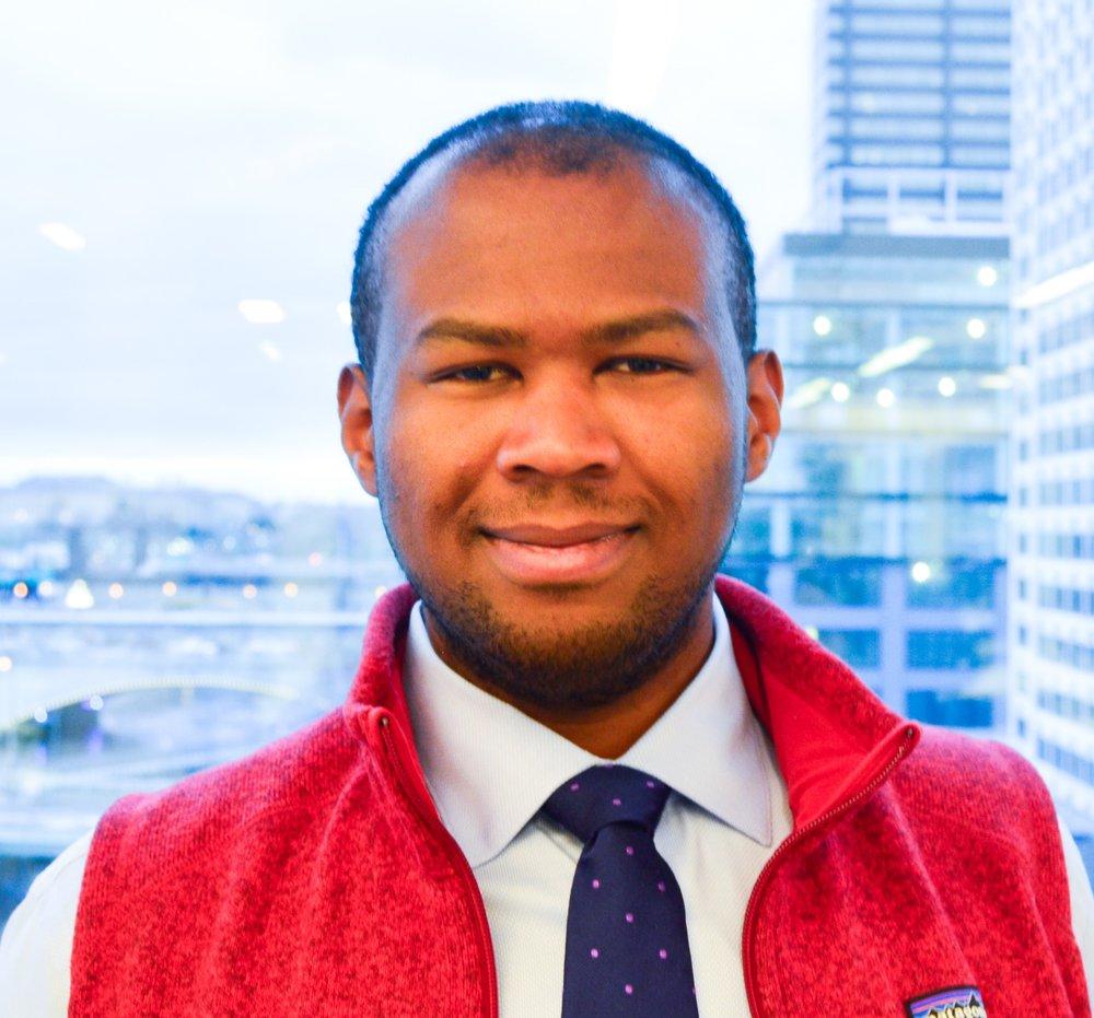 Kendall Drake  VP, GAPSA