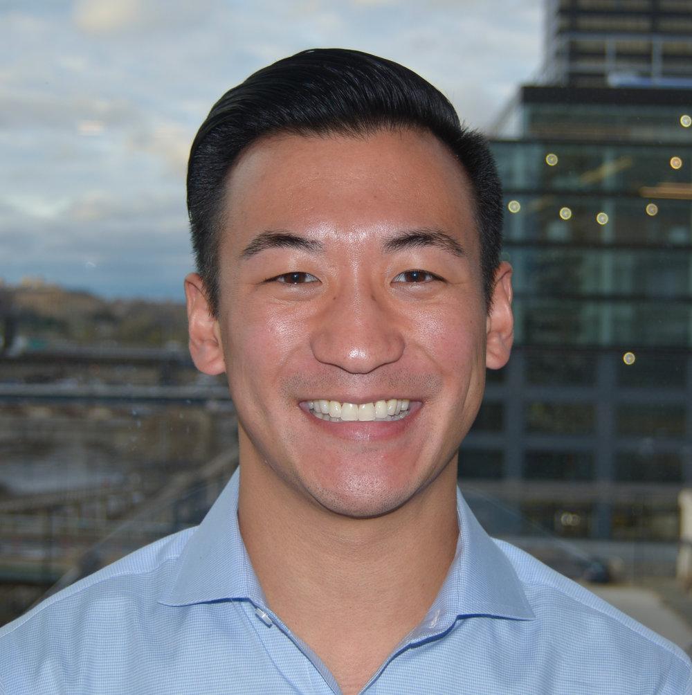 Juinn Ho  VP of Clubs & Conferences Finance