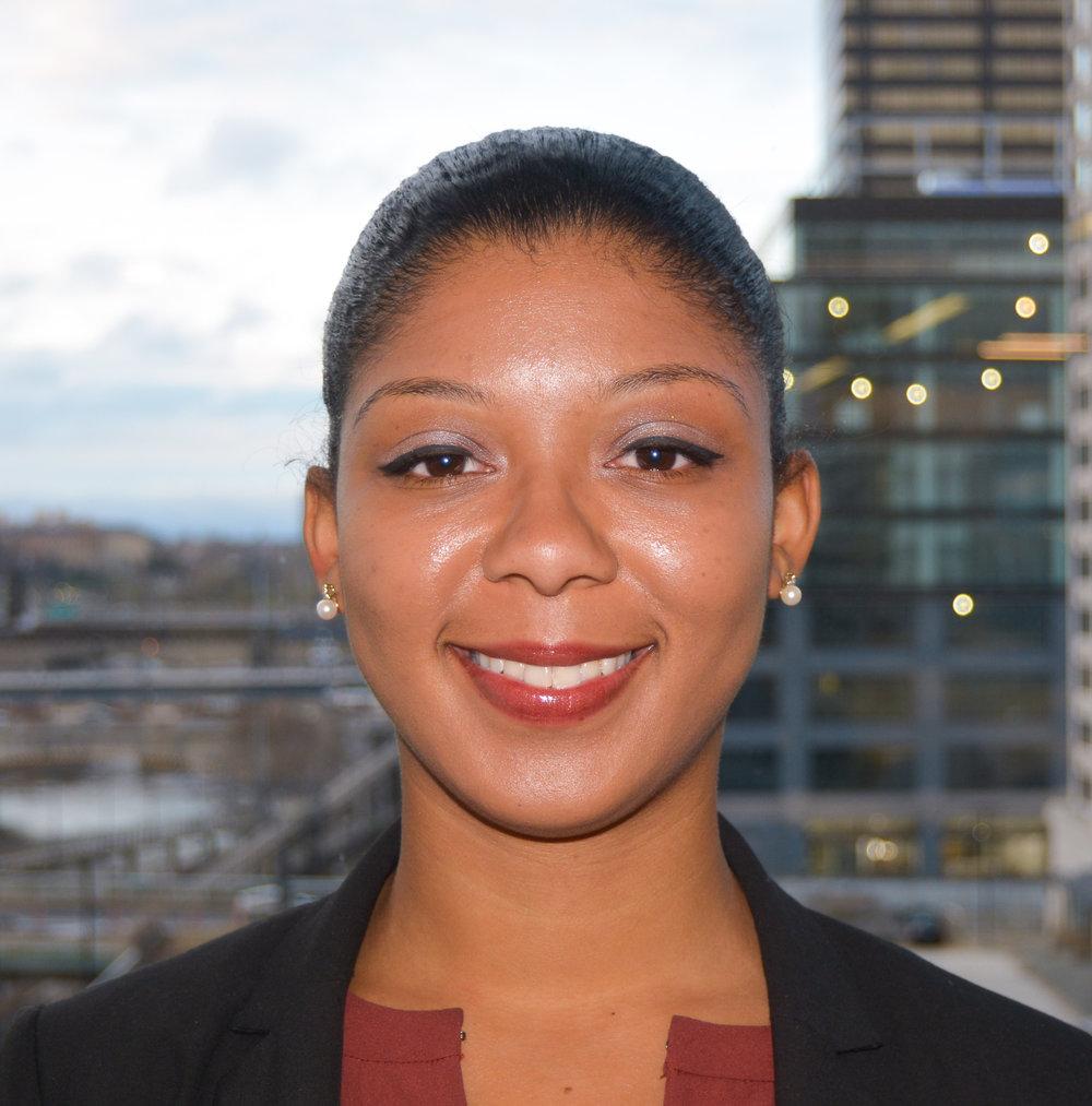 Shannon Irish  VP of Diversity