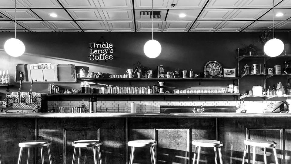 Uncle Leroy's Coffee Bar