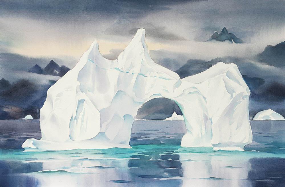 Iceberg n.2