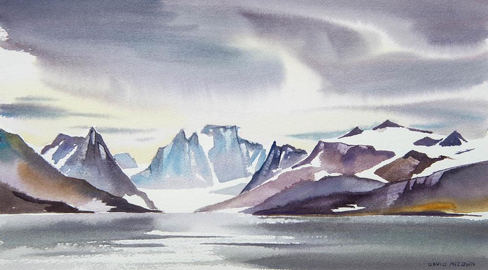 Evigheds Fjord