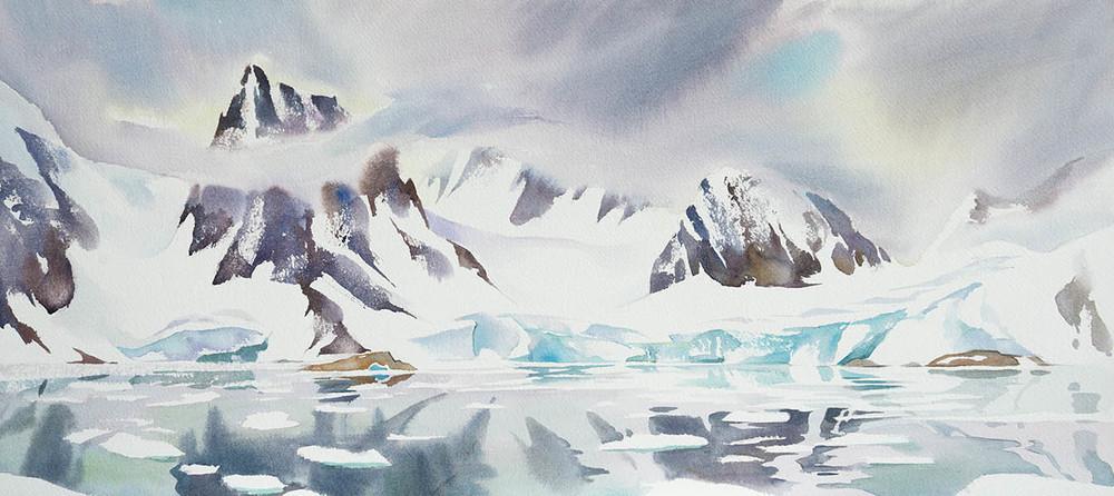 Raud Fjord