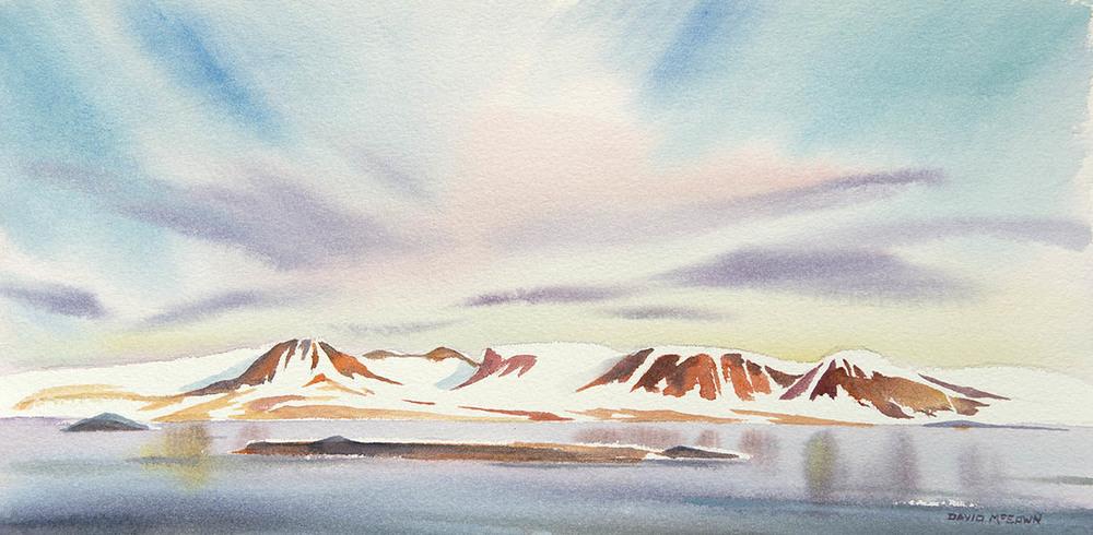 Svalbard Light n.1