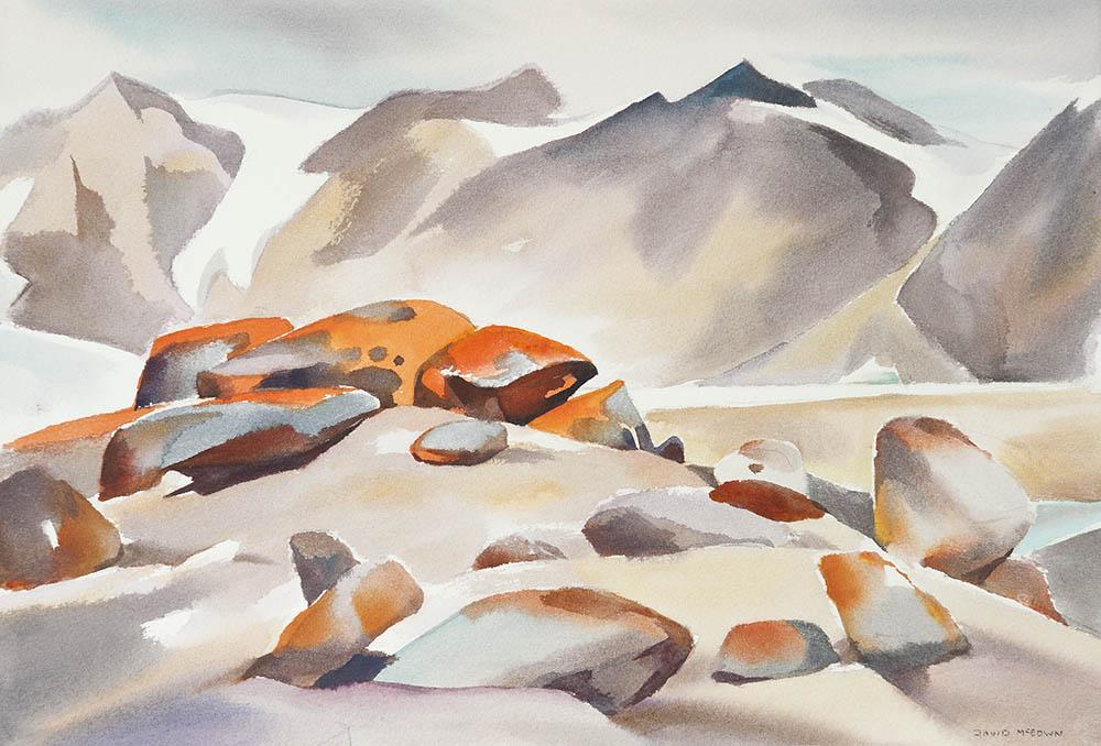 Quttinirpaaq, Ancient Rings