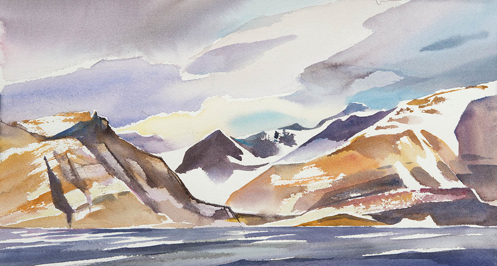 Bylot Island n.3