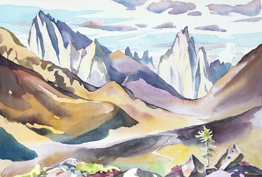 Northern Yukon
