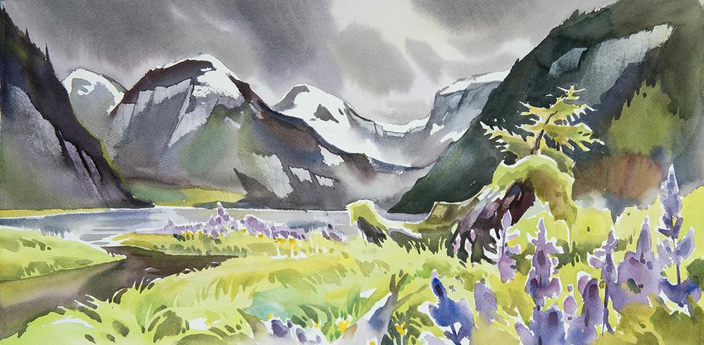 Fiordlands