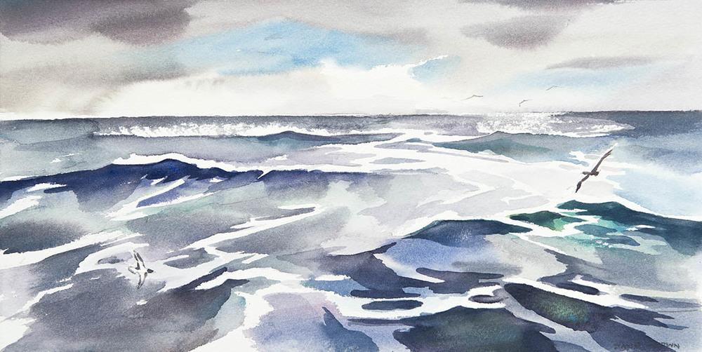 Southern Ocean n.2