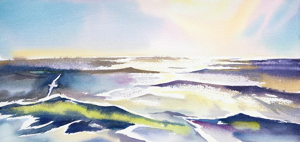 Southern Ocean n.1