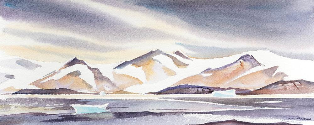 North East Baffin Island