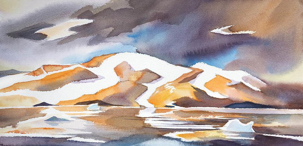 North Baffin Island n. 1