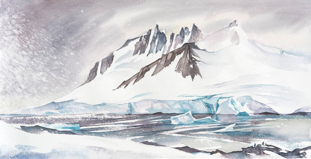 Dorian Bay