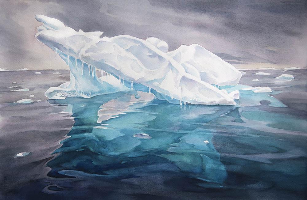 Iceberg #14